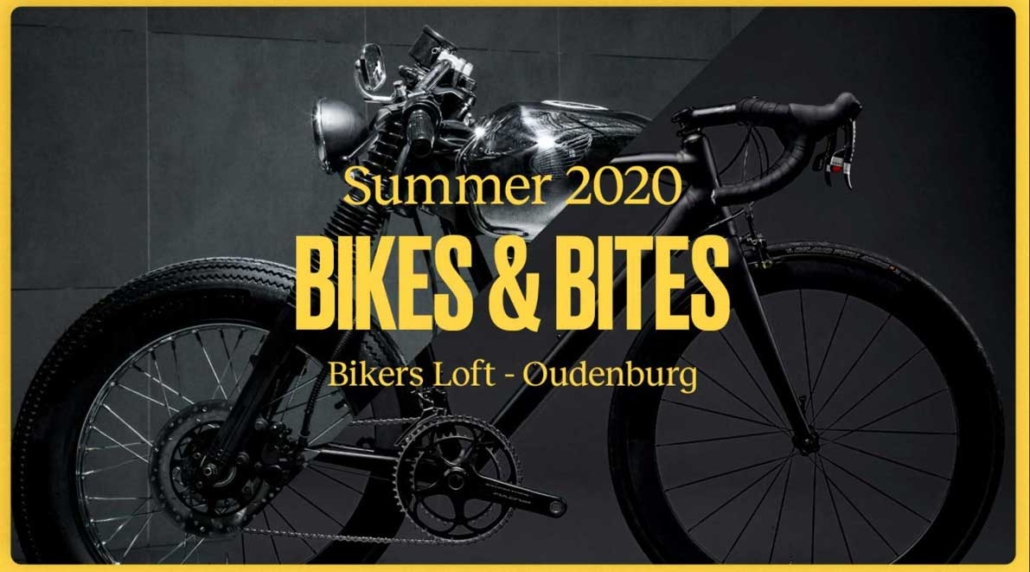 Bikes and Bites