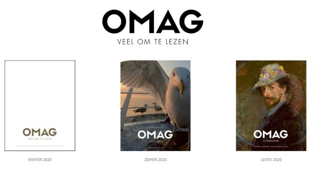 Omag - citymagazine