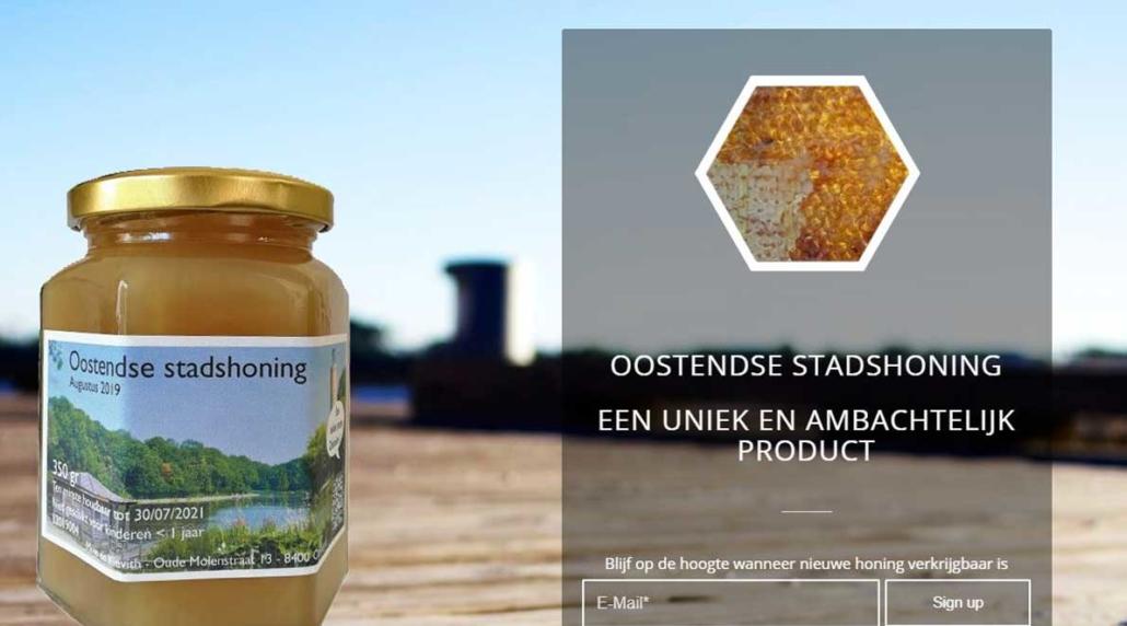 Oostendse honing